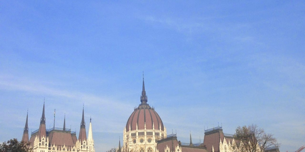 A UNESCO World Heritage Site Tour of Budapest