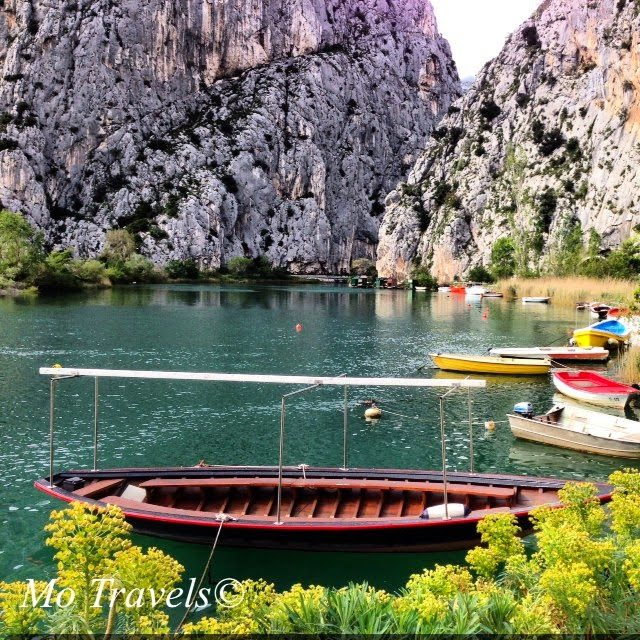 Road Trippin' Along the Dalmatian Coast
