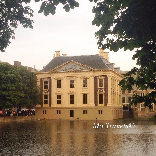 The Marvelous Mauritshuis