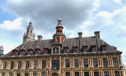 A Perfect Day: Lille