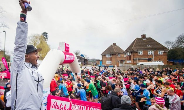 North London Half Marathon: The Good, The Bad and the Ugly