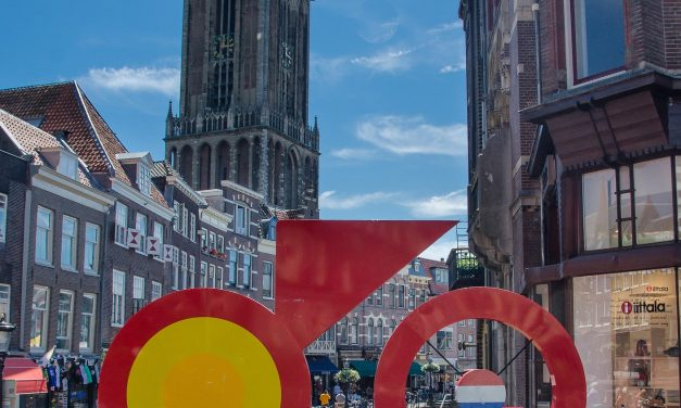 Le Grand Depart and Tour Through The Netherlands*