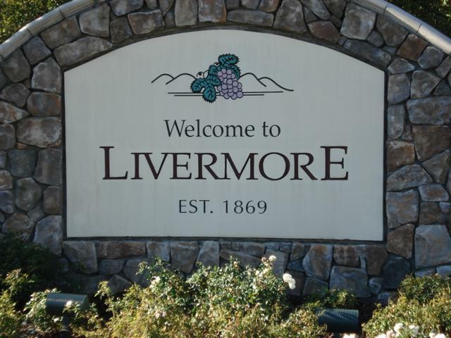 Getting A Taste of Livermore Valley