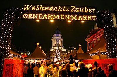 Christmas Market Round-Up