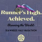 Running the World: Seawheeze Half Marathon