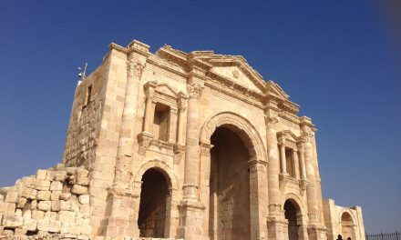 10 Things to Do in Amman Jordan With Kids*
