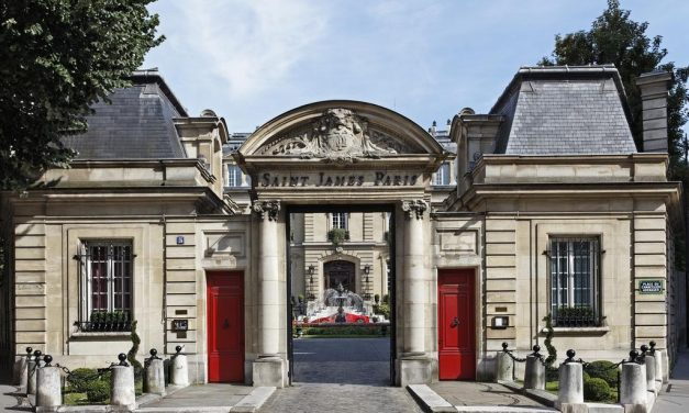 My Top Paris Hotel Picks