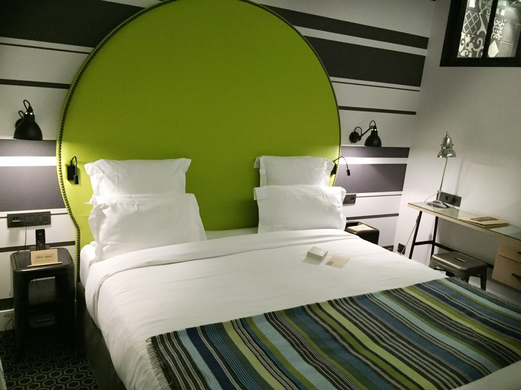 Top Paris Hotel Pick www.anunstoppablejourney.com