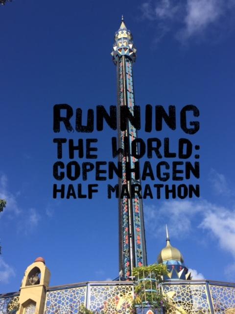 Running the World: Copenhagen Half Marathon