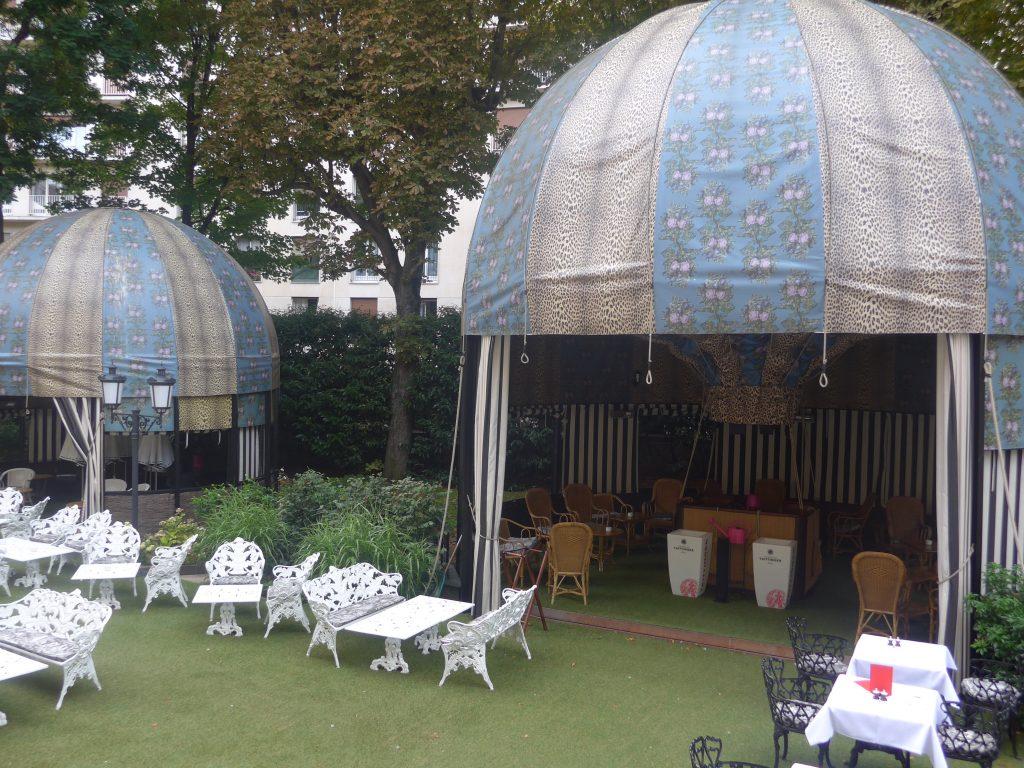 Top Paris Hotel Pick, St. James Paris www.anunstoppablejourney.com