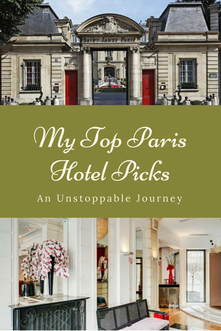 Paris is a perennial favorite and one of the world's most popular travel destinations. A top travel blogger shares her tested and approved picks for great Paris accommodations.