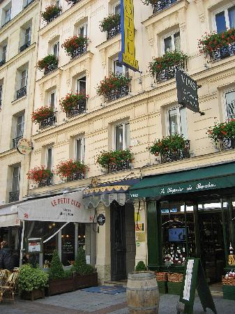 My Top Paris Hotel Picks An Unstoppable Journey