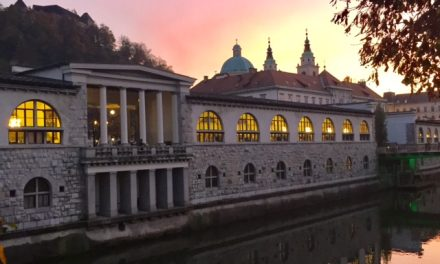5 things to do in Ljubljana