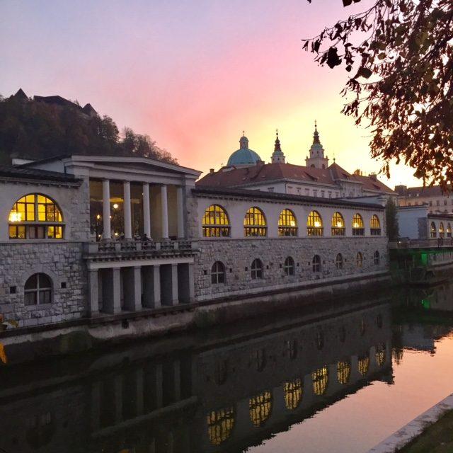 5 things to do in Ljubljana