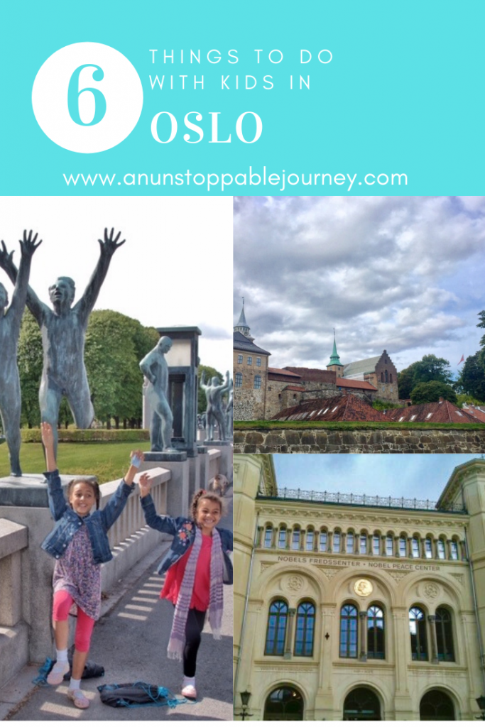 Oslo is currently one of Europe's coolest destinations. Its numerous museums, parks, and recreational activities, as well as its castles and rich Viking history, make it a great choice for a family-friendly trip. Here are six fun things to do with kids while visiting the Nordic capital.