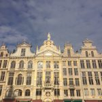 Running the World: Brussels Marathon & Half
