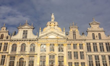 Running the World: 13 Things to See and Do in Brussels