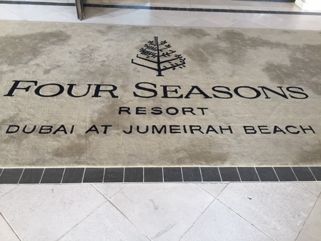2 Fantastic Four Seasons Hotels in Dubai