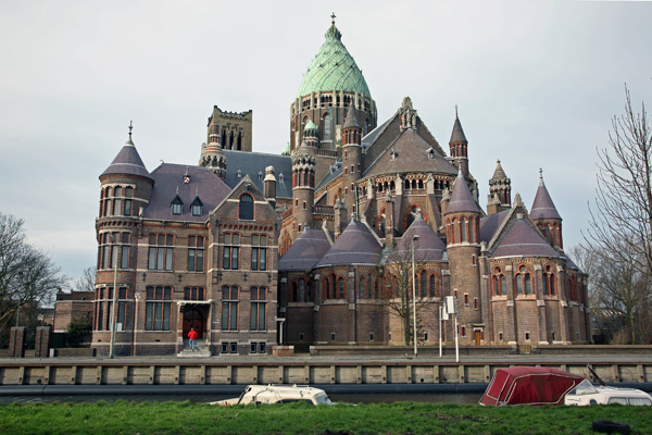 Netherlands City Spotlight: Haarlem (photo credit:Wikimedia Commons)