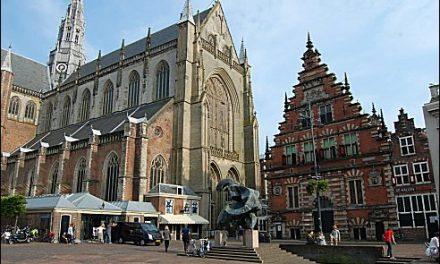 Netherlands City Spotlight: Haarlem