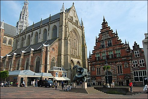 Netherlands City Spotlight: Haarlem