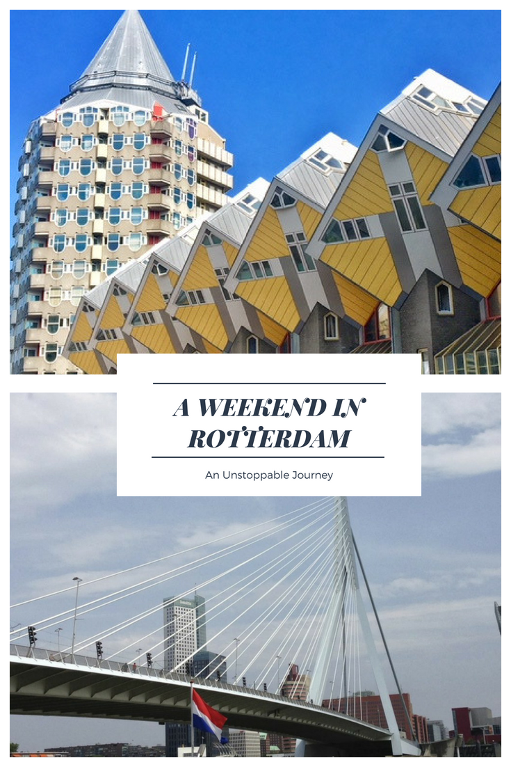 Rebuilt after being virtually destroyed during World War II, Rotterdam has a like and feel unlike any other city in The Netherlands. With its futuristic architecture and burgeoning modern art scene, Rotterdam is no longer viewed as merely a side trip from Amsterdam, but a destination in its own right.