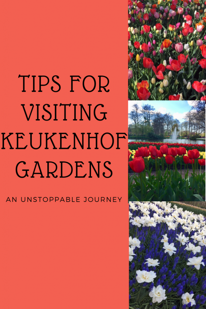 The world-famous Keukenhof Gardens in the Netherlands has been named one of the top flower gardens worth visiting by the Huffington Post. Here are some tips on how to best navigate and enjoy these spectacular gardens and surrounding flower fields.