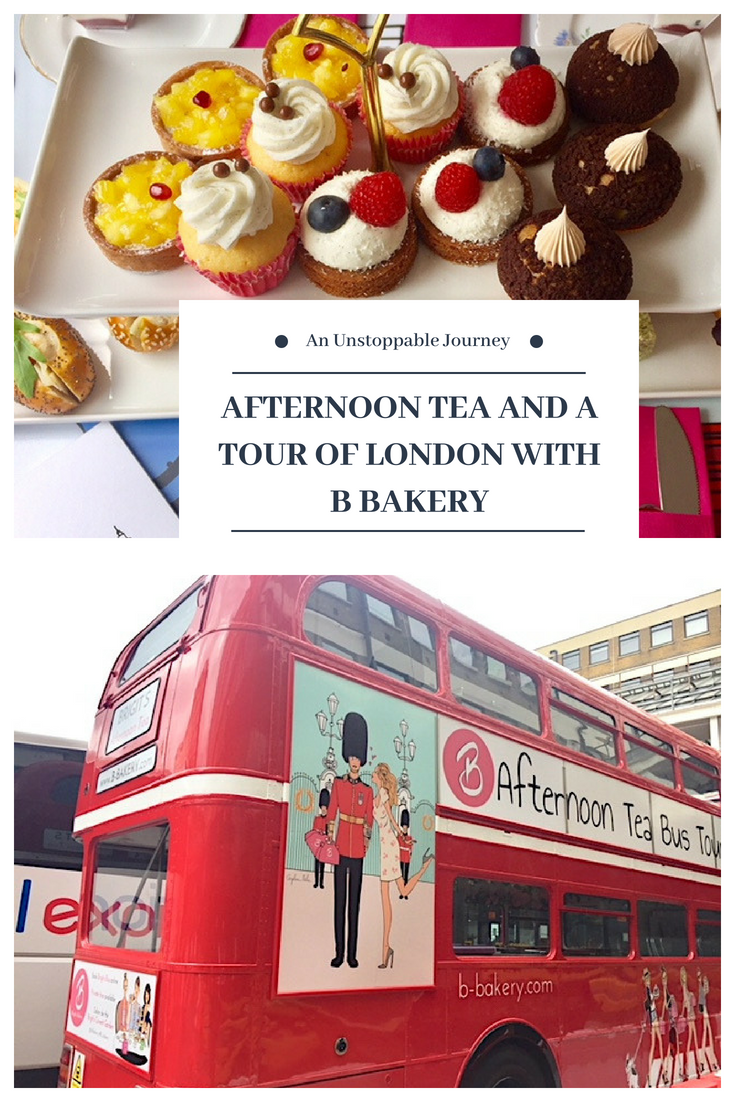 Take a tour of London on a Routemaster bus while having afternoon tea.