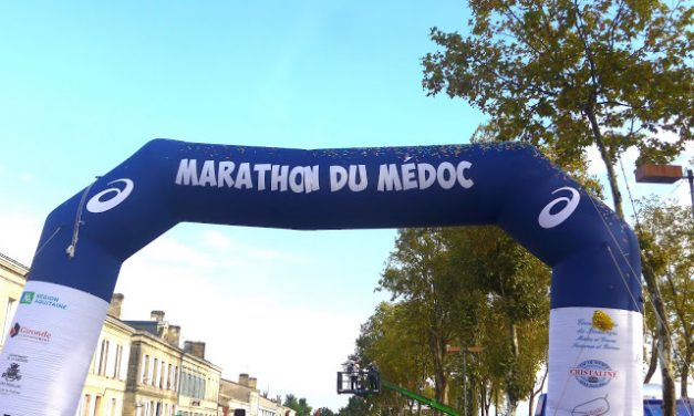 Running the World: Marathon du Médoc