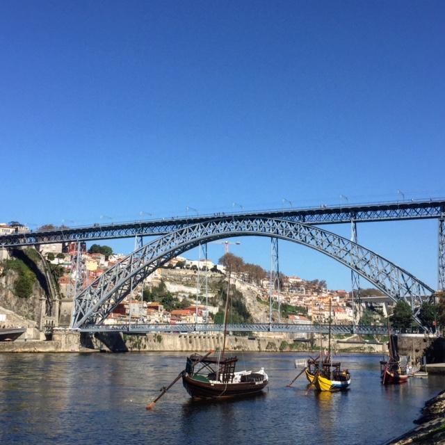 20 Things Porto