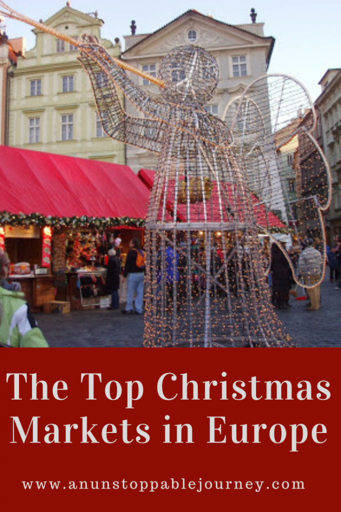 When you're in Europe, nothing gets you into the holiday spirit in like a Christmas market. These markets, which originated in Germany, can now be found in many cities throughout Europe. After frequenting countless Christmas markets over the years, here are my picks for some of the best Christmas markets in Europe.