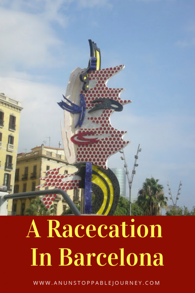 Barcelona is the wonderfully whimsical capital of the Catalonia region of Spain. Known for its history, art and architecture, as well as for its strong sports culture making the city a great place for a racecation.