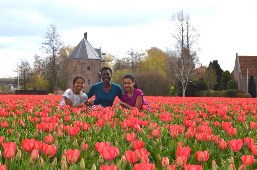 Keukenhof is located near Amsterdam in one of The Netherlands' most important bulb-growing districts. These famous flower fields, blanketed with daffodils, hyacinths, and tulips, provide the perfect backdrop for enviable photos. Photo credit: Monique White Keukenhof | Tulips | Netherlands | Holland | Netherlands itinerary | Netherlands Travel Guide | Holland Travel Guide | Holland Itinerary | Things to do in Holland | Netherlands Travel Tips | Holland Travel Tips | Amsterdam Travel Tips Things to do in Amsterdam | Amsterdam | Europe travel planning | travel | travel tips
