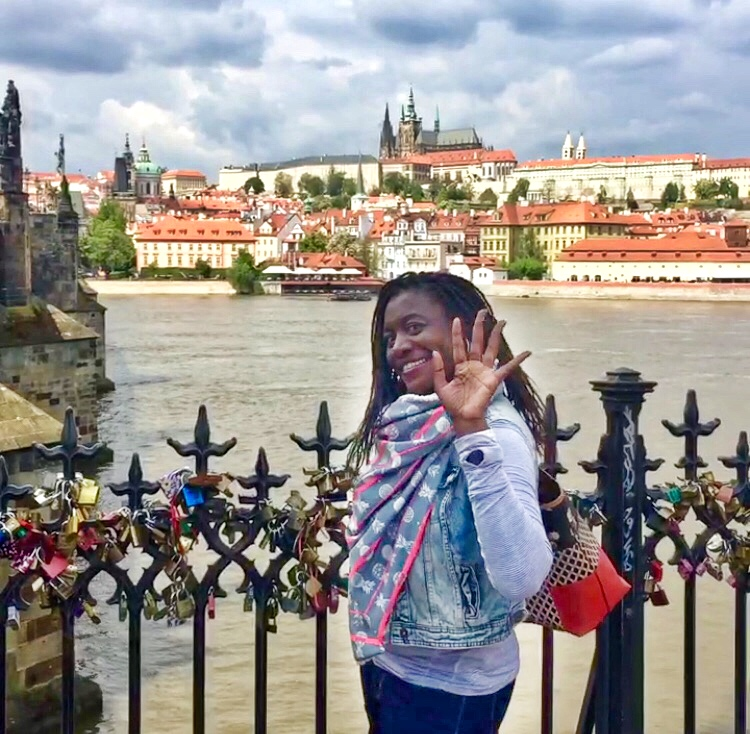 "Prague, the fairytale ""City of 100 Spires"" is undeniably romantic. But there's so much to see and do beyond the fairytale scene that exploring the city solo isn't a problem."