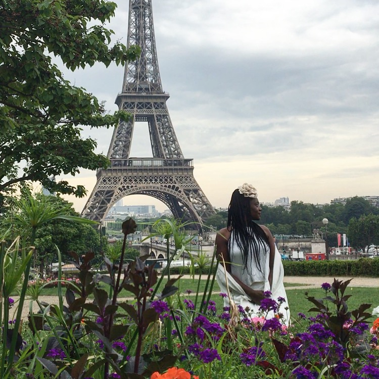 Whether it's with a significant other, kids, girlfriends, or alone, Paris is always a good idea.