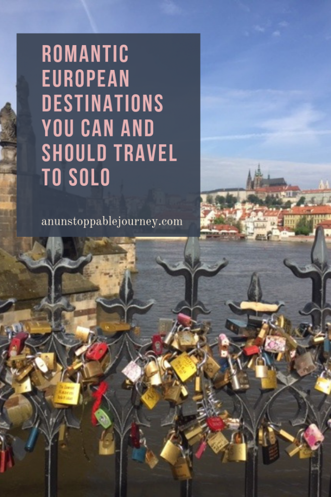 European destinations some people wouldn't dream of traveling to alone that you can and should travel to solo.