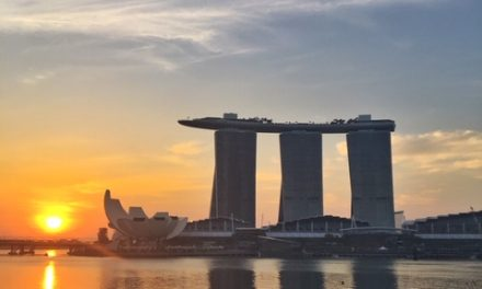 Discovering Singapore: 4 Days in the Lion City
