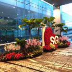 The World's Best: Changi International Airport and Singapore Airlines