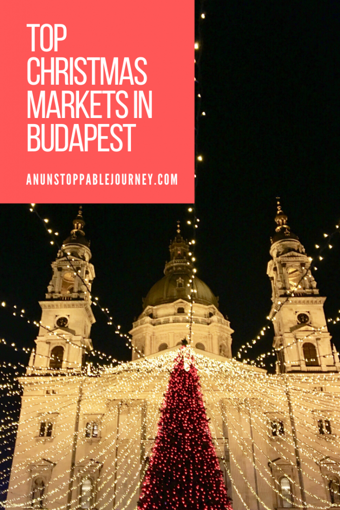 Budapest is considered among the most beautiful European capitals, and even more so during the holiday season. Experience the Christmas markets in Budapest, which have become increasingly popular, and rank among Europe's favorite markets. Photo credit: Monique White