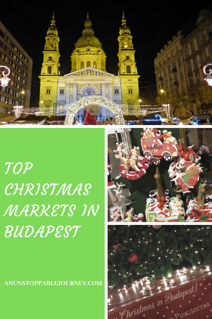 Budapest is considered among the most beautiful European capitals, and even more so during the holiday season. Experience the Christmas markets in Budapest, which have become increasingly popular, and rank among Europe's favorite markets. #budapest #christmasmarkets #christmasmarket #europe #travel #holidays