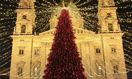 The Top Christmas Markets in Budapest