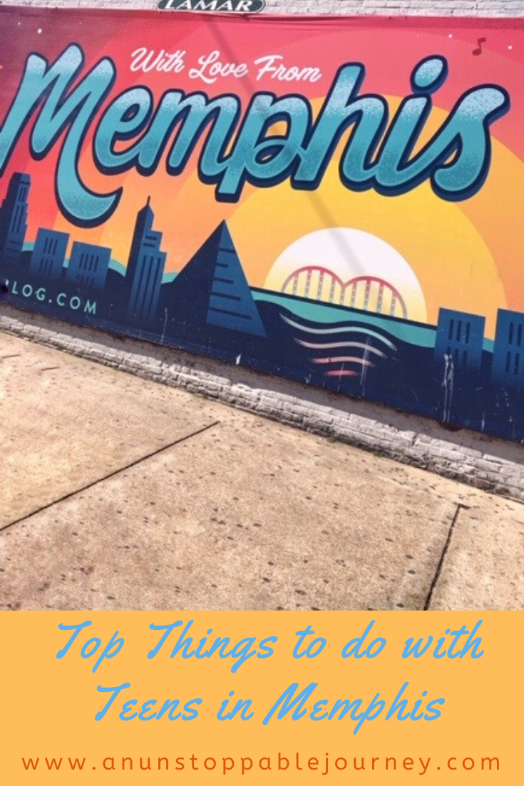 Memphis is Home of the Blues, Soul and Rock 'n' Roll, BBQ and the Civil Rights Movement. Lovers of music, food and history will find few places compare. Here's a look at the top things to do in Memphis with teens. Photo credit: Monique White