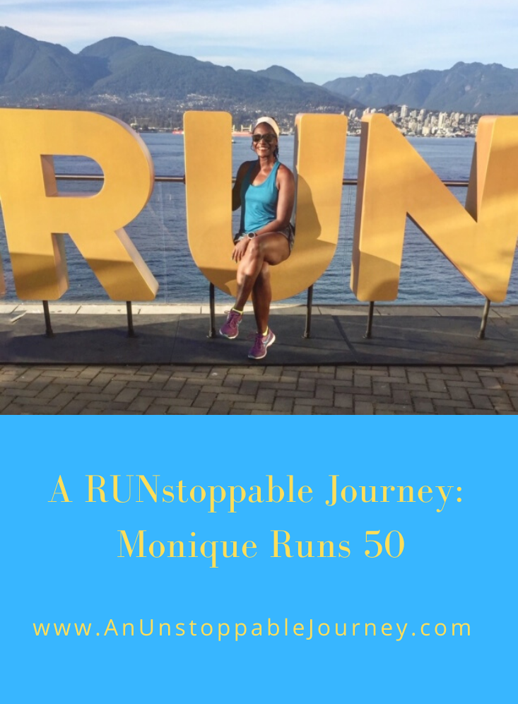 Travel and running blogger seeks to run into her 50s by completing 50 races in 50 countries. A look at her RUNstoppable journey thusfar.