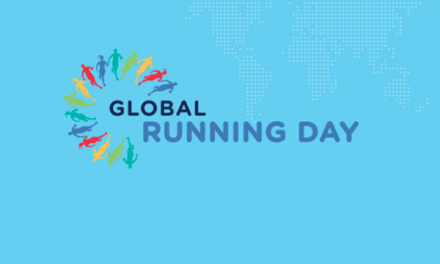 Global Running Day: Why I Run