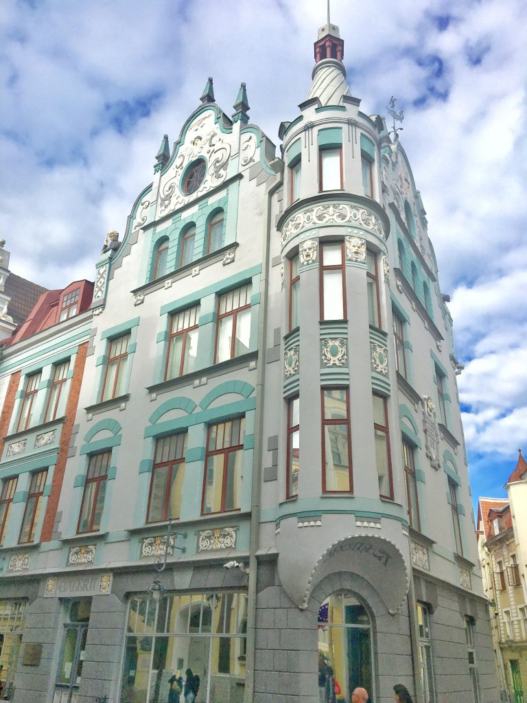 Travel influencer, Monique White shows you what to eat, where to stay and what to do in Tallinn, Estonia