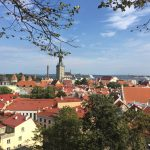 Eat, Stay, Do: Tallinn