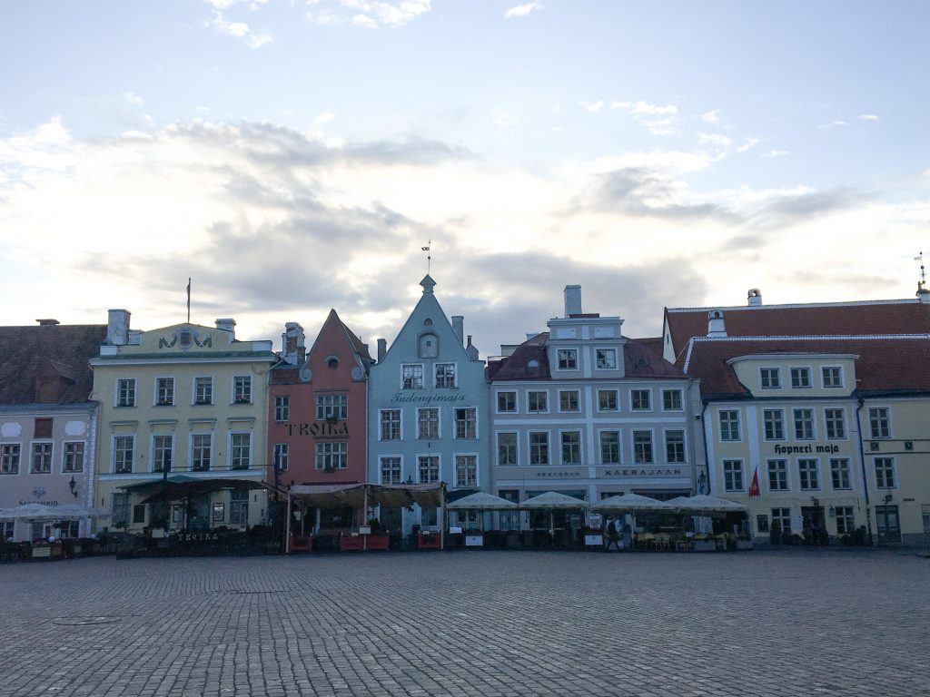 Travel influencer, Monique White shows you what to eat, where to stay and what to do in Tallinn, Estonia. Photo credit: Monique White
