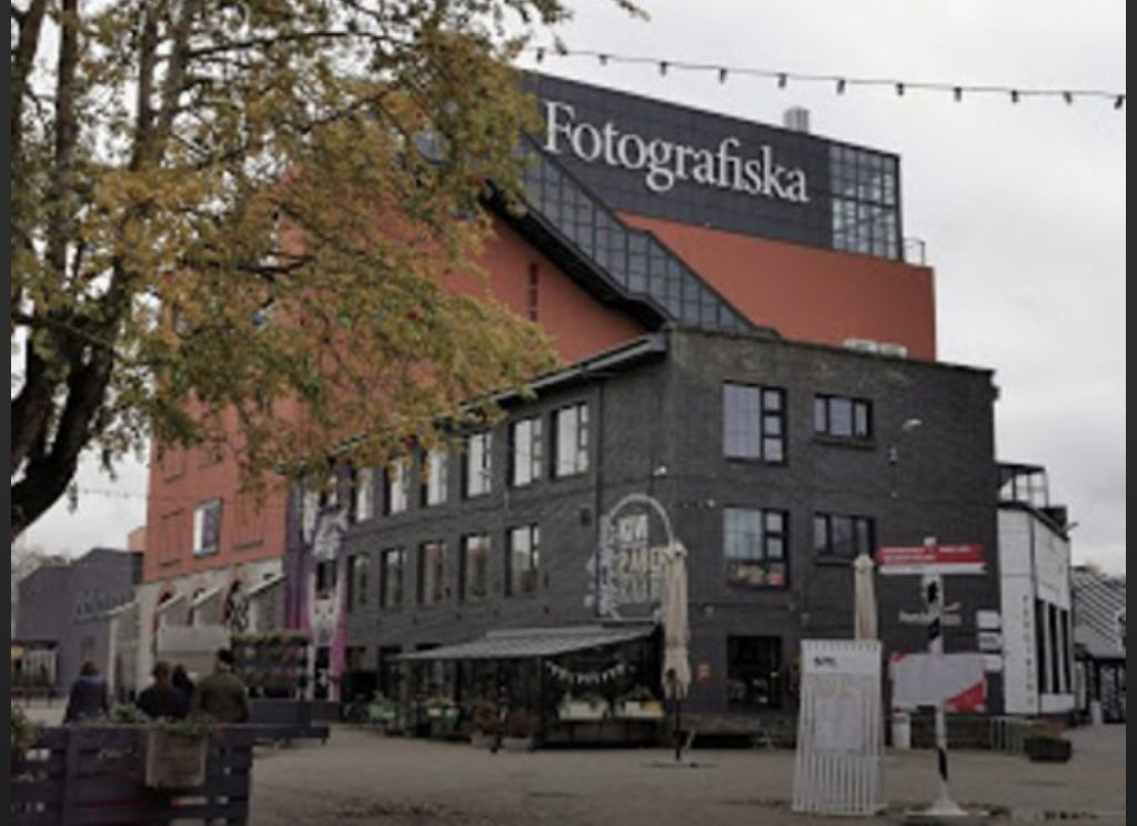 Fotografiska Tallinn is the satellite-gallery of Stockholm's famous photography museum, and includes event spaces, a café, gift shop and restaurant.