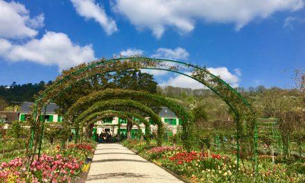 Monet's Garden Fat Tire Bike Tour Review