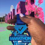 A Runstoppable Journey: Brisbane Marathon Festival Recap